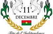 Fête nationale du 11 décembre 2020 à Banfora: Un thème pertinent pour la célébration de l'évènement
