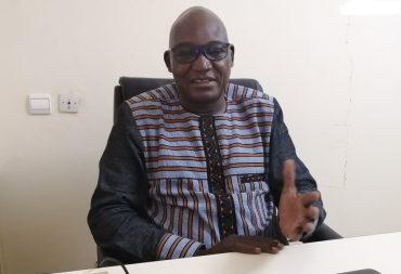 FBF : Laurent Blaise Kaboré 5ème candidat déclaré pour la présidence de la FBF
