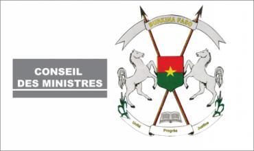 Compte rendu du Conseil des ministres du mercredi 23 septembre 2020