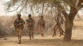 Liptako-Gourma : Barkhane annonce avoir neutralisé plusieurs terroristes