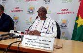 CFOP: l'opposition exige la démission et l'arrestation du maire Armand Beouindé