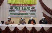 Rentrée politique PDIS-LAAFIA: l'heure du réveille à sonner