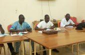 Syndicat : le SYNTSEA rencontre les délégués du personnel de la SONABEL