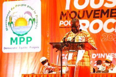 MPP: Le BPN félicite les militants pour la réussite des élections du 22 novembre