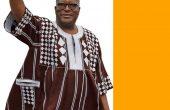 Élections de 2020: Roch KABORE, investi candidat du MPP pour un nouveau bail
