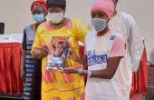 Crise sécuritaire au Sahel: Remise d'un rapport de Plan Burkina  sur  «Les filles dans la crise – voix du Sahel»