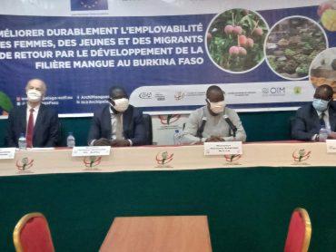 Projet archipelago-mangue: un projet qui contribuera à l'employabilité des jeunes