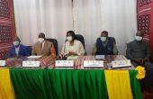 Lutte contre le covid-19 au Burkina: Une initiative pour bouter la pandémie hors du Burkina