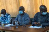 Réconciliation nationale : Rencontre entre le HCURN et le CNOSC