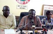 Politique: L'UNIR/PS déballe son programme de société