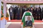 Côte d'Ivoire : Hommage de la nation à l'ex-Premier Ministre Amadou Gon Coulibaly