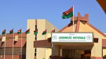 Assemblée nationale : report de la plénière portant révision du fichier électoral