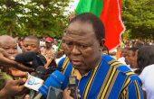 Election à la présidence de la FBF : Amado Traoré  ouvre sa campagne à Bobo