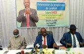 Election à la présidence de la FBF: Lazare BANSSE présente un programme ambitieux