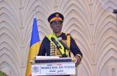 Tchad : Le président Idriss Deby Itno consacré à la dignité de Marechal