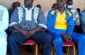 Football: La ligue du Centre Ouest lance sa saison à Koudougou