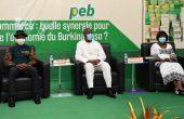 Produits manufacturés burkinabè : Solutionner les problèmes de mévente et d'écoulement