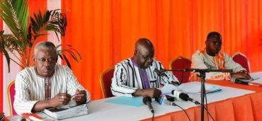 Vie de la Nation : Le MPP confirme que le pays va bien