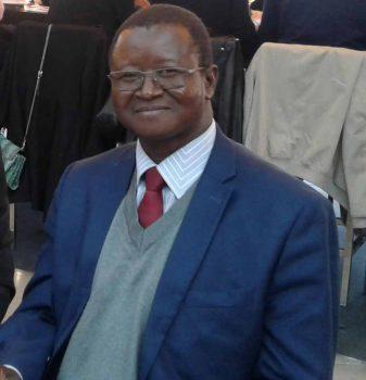 Portrait :Hubert GOUBA, de chauffeur à expert juriste,un exemple de réussite