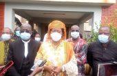 Médiateur du Faso: AVP s'imprègne de la vie de l'institution