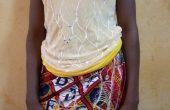 Covid-19 et MGF au Burkina : Poko ou la miraculée du COVID-19 de Pazani