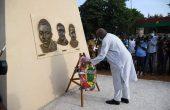 Commémoration de la disparition de Thomas Sankara : Le Président du Faso salue la mémoire d'un héros national