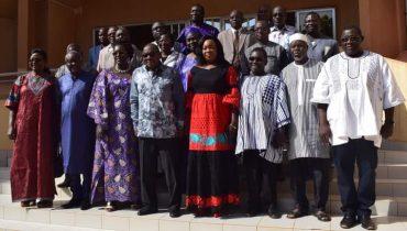 Burkina Faso :Les transporteurs routiers lèvent leur mot d'ordre de grève