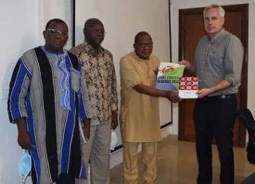 Dialogue social: Une délégation du HCDS s'est rendue à la Coopération suisse au Burkina Faso
