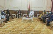 Transport aérien : La compagnie Air Burkina bientôt reprise par un groupe américain