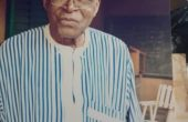 Bila Charles KABORE, le père du président du Faso s'en est allé!