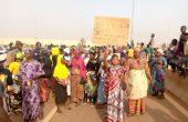 Société : Les vendeuses de Baskuy Yaar protestent contre les Barrières