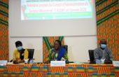 Ministère de l'économie et des finances : des acquis engrangés malgrès le contexte difficile du pays