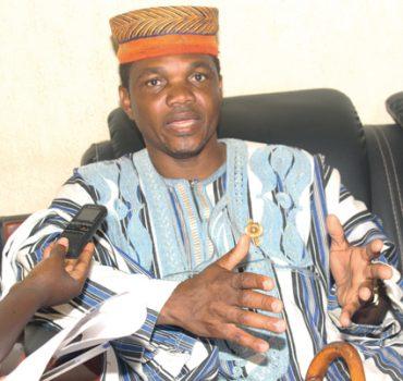 UPC : Le POE Naaba a rendu sa démission