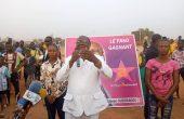 Elections du 22 novembre 2020:»Il est clair que le deuxième tour est incontournable» dixit Ablassé Ouedraogo.