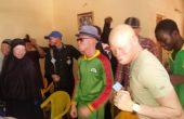 L'AFABbrise le complexe d'infériorité des personnes atteintes d'albinisme.