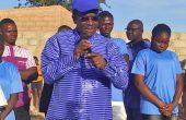 Election du 22 novembre 2020: plus de non lotis au Burkina dixit KDO