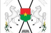 Burkina Faso : Liste des membres du gouvernement DABIRE II