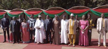 Ministère des affaires étrangères: 14 agents ont reçu leurs distinctions