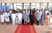 Gouvernement Dabiré II: Portraits de quelques ministres