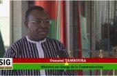 Mort du curé de Soubaganyedougou: Le gouvernement présente ses condoléances à la famille épiscopale