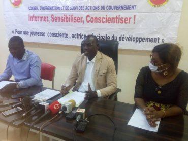 Burkina: Le CISAG entend voir le gouvernement Dabire II à l'œuvre dans les brefs délais