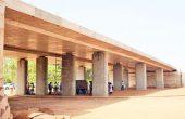 Urbanisme : Le mini-échangeur de l'hôpital Yalgado Ouédraogo est enfin ouvert