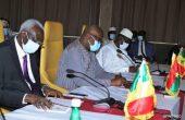 Coalition Sahel: ouverture du sommet