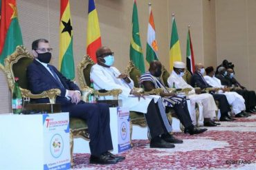 7e SESSION ORDINAIRE du G5 Sahel : Le communiqué final