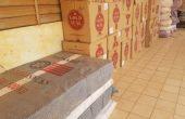 Lutte contre la fraude : Une importante quantité de produits de contrebande saisie