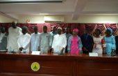 MEBF: un nouveau Conseil d'Administration installé