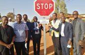 Sécurité routière : la JCI apporte sa contribution