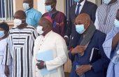 Burkina : Zéphirin Diabré a échangé avec la commission chargée de la réconciliation nationale sous la transition